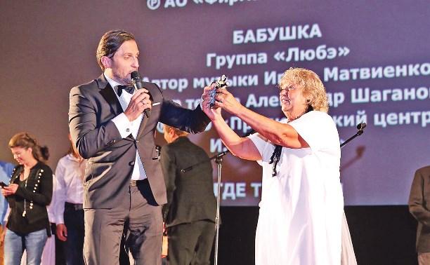 Александр Ревва: «Я просто обожаю бабушек!»