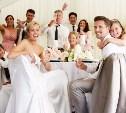 Модная свадьба: от девичника и платья невесты до ресторана, торта и фейерверка