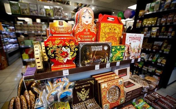 Магазин «Конфетки-бараночки»: «Мы знаем толк в тульских сладостях!»