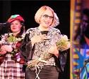 Инна Чурикова: Марфуша из «Морозко» — моя любимая роль!