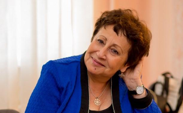 Дина Рубина: «Все писатели сумасшедшие»