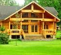 Закажи деревянный дом своей мечты, дачу или баню