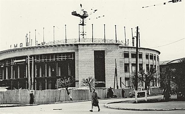Тульскому цирку – 50 лет!
