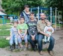 Многодетная мама Татьяна Коровина: О чайных, программах по обмену и улице Металлистов