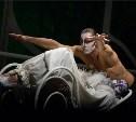 Дмитрий Бозин: «Мы созданы быть любовниками для женщин»