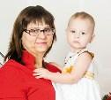Тулячка Анна Воронина: Моя жизнь – борьба,  и в ней я побеждаю!