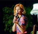 Алиса Гребенщикова: Стихи живут во мне, как бабочки