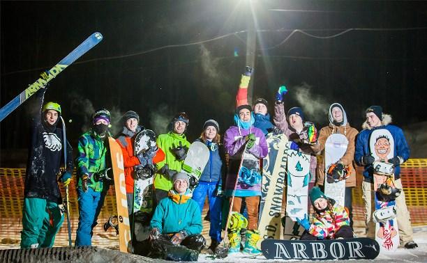 Прямая речь: Кто катается на сноубордах в «Долине Х»