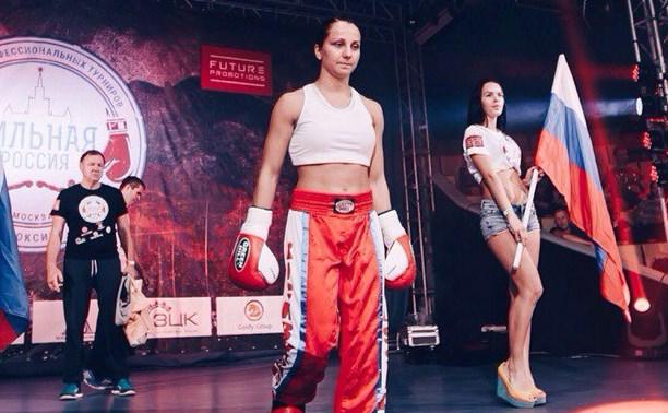 Виктория Мифтиева, чемпионка мира по кикбоксингу: Обожаю фильмы, где дерутся девушки!