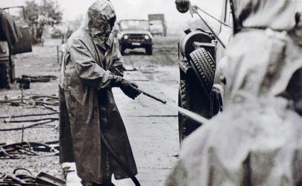 Туляки о катастрофе на ЧАЭС: Наивные люди мазались йодом и делали масло из радиоактивного молока