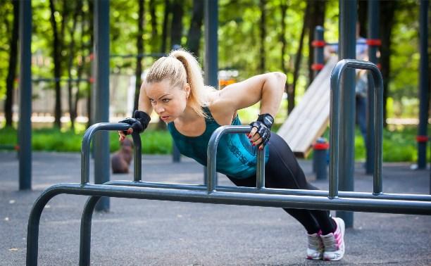Чемпионка России по бодифитнесу Юлия Баранова: Спорт поставил меня на ноги