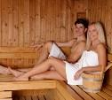 Отдыхаем на праздниках в бане