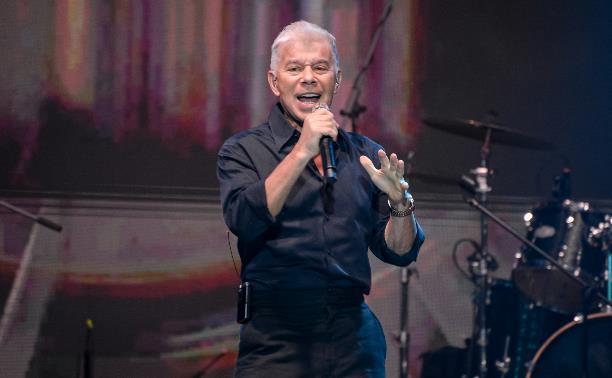 «Я продвинутый пенсионер»: Олег Газманов выступил в Туле с программой «7:0 в мою пользу»