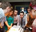 Ресторан «Башня» отпраздновал день рождения