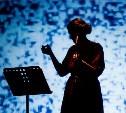 Вера Полозкова в Туле: магия поэзии, музыки и света