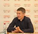 Главный тренер канониров Виктор Булатов: В «Арсенал» всерьёз и надолго
