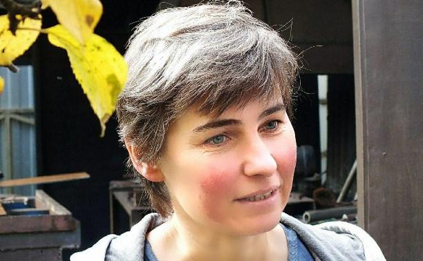 Тульский кузнец Наталья Забелина, «подруга Розенбаума из книги Гиннесса»