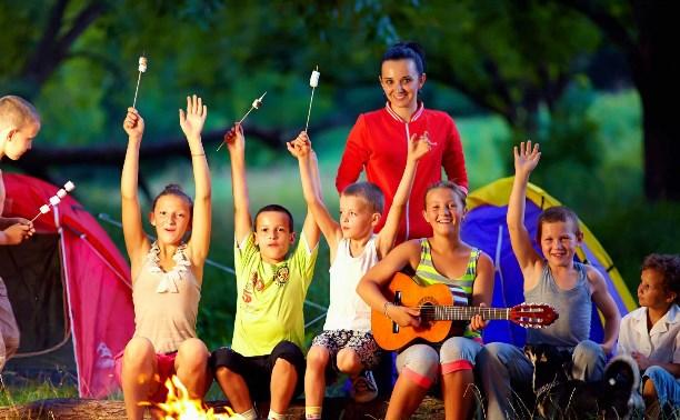 Едем в лагерь: куда отправится ваш ребенок этим летом?