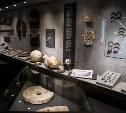 Музей археологии Тульского кремля: Пернач, раскопки и древние саркофаги