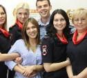 Сотрудники отдела пропаганды УГИБДД: «Видеть улыбки на лицах детей и родителей — дорогого стоит!»