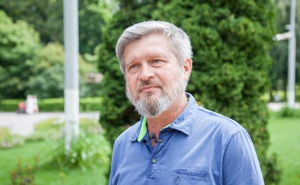 Александр Балберов: Спорт будоражит и даёт импульс двигаться вперёд!