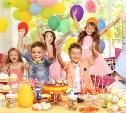 Празднуем в Туле детский день рождения