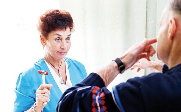 Хранители наших жизней:  Быть врачом в Туле – бесценно!