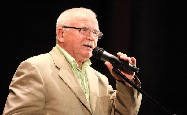 Сергей Никоненко, народный артист РСФСР: В моём музее Есенина я смогу вас удивить!