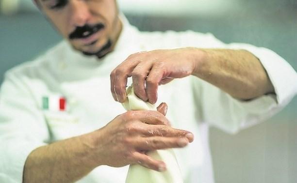 Как все устроено: итальянский сыр буррата родом из Новомосковска