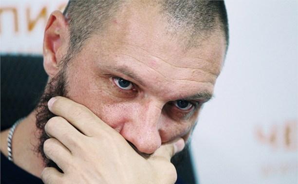 Александр Филимонов: «Мне три раза предлагали слить матч»