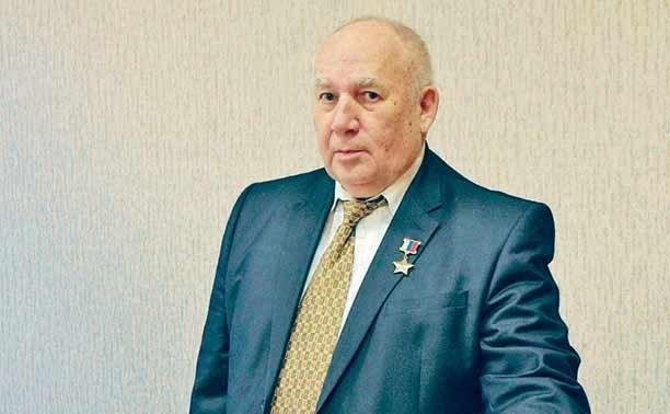 Герой России Николай Макаровец: «Я счастлив, что живу  в такой России»