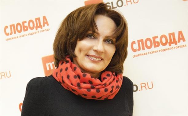 Вера Кирюнина