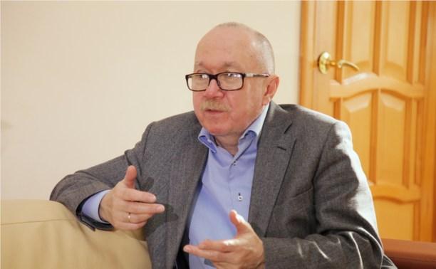 """Денис Драгунский: Вся правда о """"Денискиных рассказах"""""""