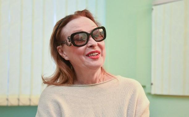 Лариса Удовиченко:  Манька Облигация – роль моей жизни!