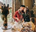 Арсеналец Максим Беляев: О завтраке с жирафами, собаке Рамосе и еврокубковой мечте