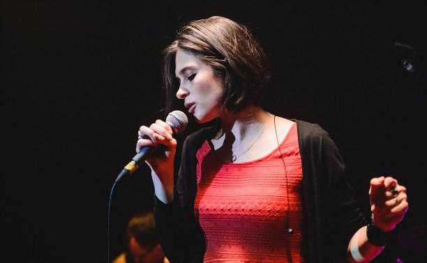 «Русская француженка» Женя Любич: С каждыми гастролями Тула нравится мне все больше
