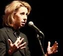 Юлия Рутберг: «Я – женщина-контрабас с сиплым голосом»