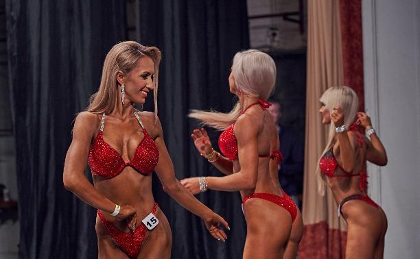 «Мистер и Мисс Тула – 2020»: в Туле выбрали самых мощных атлетов