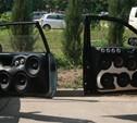 Делай громче: в Туле прошел фестиваль по автозвуку и тюнингу