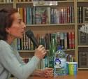 Писательница Полина Дашкова: «Мои книги начинаются с наивных вопросов»