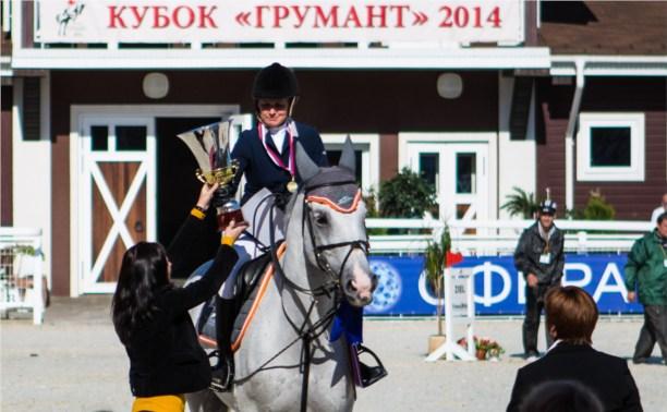 Кубок «Грумант-2014»: большой фоторепортаж Myslo!