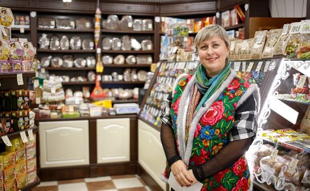 «Тульские пряники»: Все тульские бренды в одном магазине