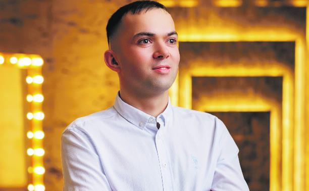 Предприниматель Александр Кучеров: «Ставьте высокие цели и никогда не отказывайтесь от своей мечты»