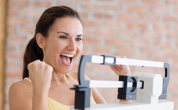 Тульская железнодорожная больница поможет избавиться от лишнего веса