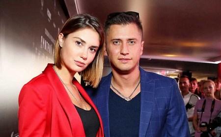 Актёр Павел Прилучный: «Любовь всегда отвлекает от дела»