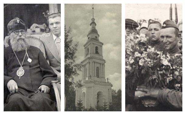 Пасха 1945-го в Туле