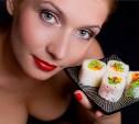 Обожаю роллы! Тульские заведения японской кухни(тестовая)