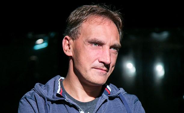 Худрук Тульского камерного театра Алексей Басов: На наши спектакли едут зрители из Москвы