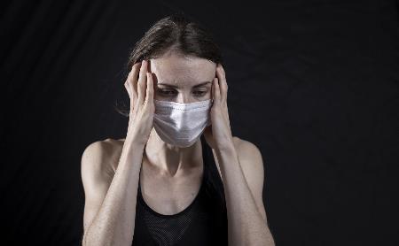 Клиника «Статус»: «Тревоги и депрессии обострились на фоне пандемии. Мы знаем, как помочь!»