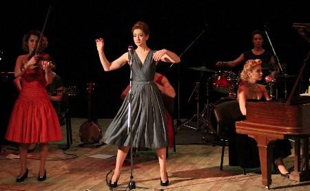 Мириам Сехон в «Ясной Поляне»: «Татьяна» – наш общий ребенок»